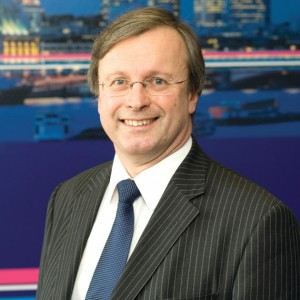 Chris Cornthwaite