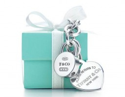 Anything from Tiffanys!
